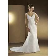 Прокат свадебного платья Lugonovias фото