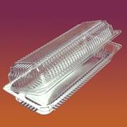Блистерная упаковка для кондитерских изделий фото