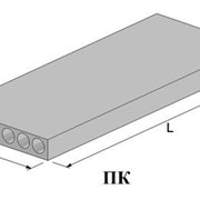 Плита перекрытия ПК 24-15-8 фото