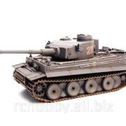 Танк VSTank 1/24 Tiger 1 Airsoft