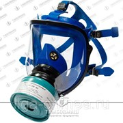 Противогаз ППФ-5М с фильтром ФК-5МТ марки В2К2Р3D фото