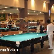Русский бильярд фото