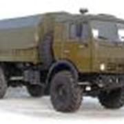 Автомобили грузовые бортовые КАМАЗ-4326 фото