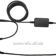 Конвертер интерфейса USB -> RS232, черный фото