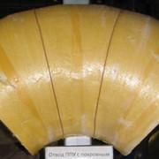 Теплоизоляция ППУ цельнотянутых отводов Dy=25-600мм фото