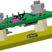 Датчики положения (таходатчики, энкодеры) фото