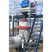 Объекты нефтегазового комплекса фото