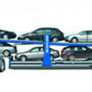 Перевозка автомобилей автовозами фото