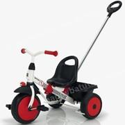 Детский трехколесный велосипед Happytrike Racing фото