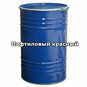 Нафтиловый красный фото