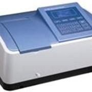 Спектрофотометры V-1600 и V-1800 видимая область спектра фото