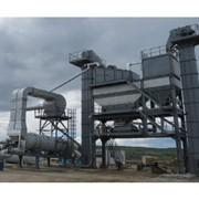 Асфальтовый завод LQC 120 фото