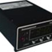 Прибор контроля температуры цифровой программируемый с 2-х или 3-х позиционным регулятором ПКЦ-1103 фото