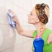 Мытьё кафеля фото