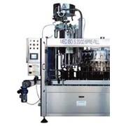 Линии автоматические для розлива MEC ISO S 20/32/6PRE-FIL фото