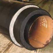 Трубопроводы подводные фото