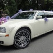Прокат, аренда свадебных лимузинов в Казахстане фото