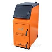 Твердотопливный котел GTM Komfort 20 кВт фото