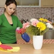 Уборка домов и квартир