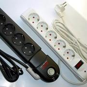 GSM-закладка в сетевом фильтре фото