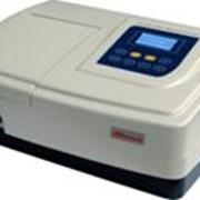 Спектрофотометр V-1200 видимая область спектра, идеален для массовых фотометрических анализов фото