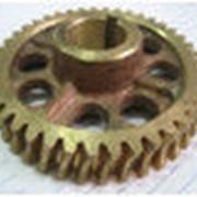 Червячное колесо фото