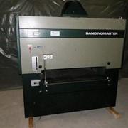Широколенточный шлифовально-калибровальный станок SANDINGMASTER SCSB 2-1100 фото
