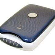 Сканер Benq 7550T фото