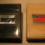 Эталоны твёрдости МТВ-1 и МТСР-1 фото
