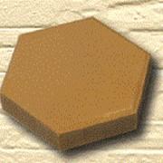 Плитка Шестигранник 220x250±4 фото