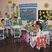 Предшкольная подготовка (5-7 лет) на русском и казахском языках Раз ступенька, два ступенька фото