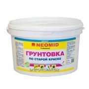 Грунтовка по старой краске Neomid 2,5л фото