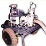 Передвижная дизель-насосная установка ДНУ 50/50 фото