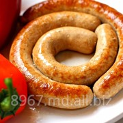Колбаски в Молдове фото