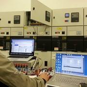 Испытание и измерение электрооборудования фото