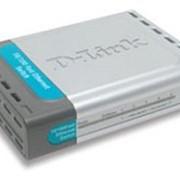 Switch 5TP D-Link DES-1005D 10/ 100Mb внеш. БП фото