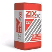 Клей плиточный на цементной основе EXTRA ZIXX фото