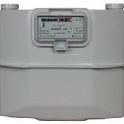 Счетчик газа «ГАММА» G6 (диафрагменный) фото