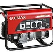 Бензиновый генератор honda elemax SH 3200 EX-R фото