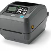Принтер этикеток Zebra ZD500 ZD50043-T1E200FZ фото