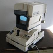 Авторефрактометр фото