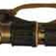 Ствол пожарный ручной марка ОРТ-50 фото