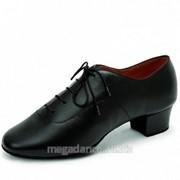 Обувь мужская для танцев латина Фабио-Флекси фото