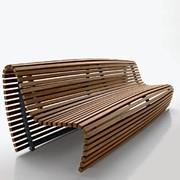 Скамейка содовая фото
