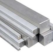 Квадрат стальной 130 мм 38Х2Н2МА фото
