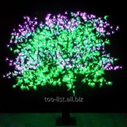 """Деревья светодиодные, светящиеся деревья. Дерево """"Сакура"""" фото"""