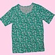 Блуза Модель 8041 фото
