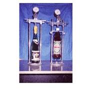 Устройство для определения давления в бутылках фото
