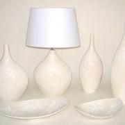 Коллекция Нео Барокко белое, Нео Барокко, Изделия сувенирные керамические фото