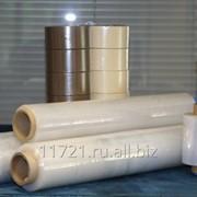 Стрейч-пленка 1-й сорт, 2-й сорт (серебро) 500мм ширина, 0,9кг/1,4кг/1,8кг фото